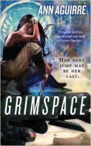 Grimspace Cover
